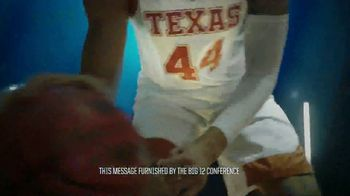 Big 12 Conference TV Spot, 'We Mean It' - Thumbnail 5
