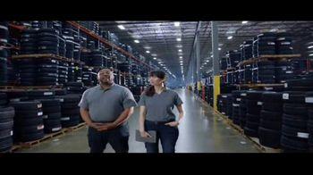 TireRack.com TV Spot, 'Tire Decision Guide: Bridgestone'