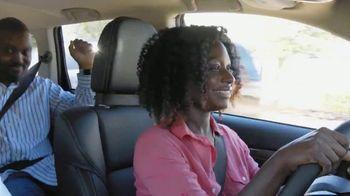 Mitsubishi New Year New Ride Season Ending Sale TV Spot, 'Test Drive: Daughter' [T2]