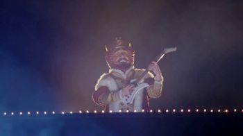 Burger King 12 Days of Cheesemas TV Spot, 'Gifts' - Thumbnail 1