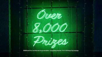 Burger King 12 Days of Cheesemas TV Spot, 'Gifts' - Thumbnail 5