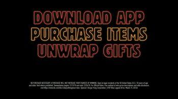 Burger King 12 Days of Cheesemas TV Spot, 'Gifts' - Thumbnail 8