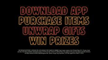 Burger King 12 Days of Cheesemas TV Spot, 'Gifts' - Thumbnail 9