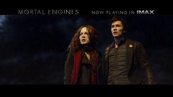 Mortal Engines - Alternate Trailer 30