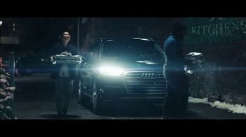 Audi Season of Audi Sales Event TV Spot, 'The Night Before Christmas 2.0' [T2]