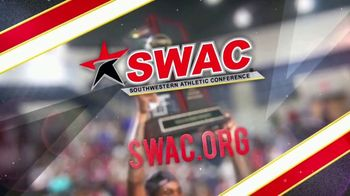 Southwestern Athletic Conference TV Spot, 'The Birth of Legends' - Thumbnail 10