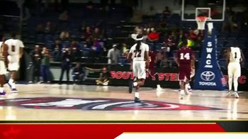 Southwestern Athletic Conference TV Spot, 'The Birth of Legends' - Thumbnail 5