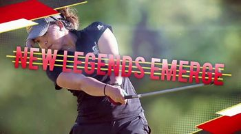 Southwestern Athletic Conference TV Spot, 'The Birth of Legends' - Thumbnail 6