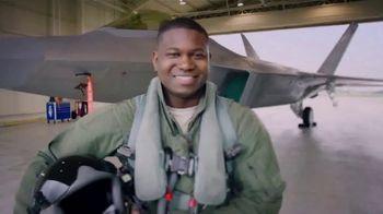 Air Force Reserve TV Spot, 'Adventure'