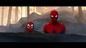 Spider-Man: Into the Spider-Verse - Alternate Trailer 66
