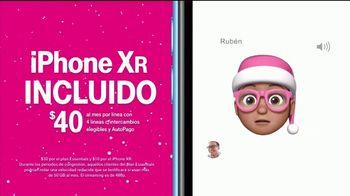T-Mobile Unlimited TV Spot, 'Algo increíble' [Spanish] - 15 commercial airings