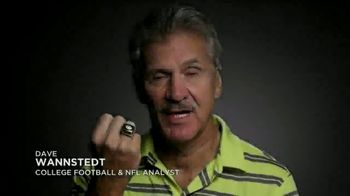 Orange Bowl TV Spot, 'Memories: 1987 Orange Bowl' Featuring Dave Wannstedt - Thumbnail 1