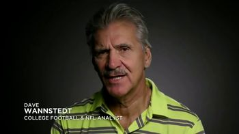 Orange Bowl TV Spot, \'Memories: 1987 Orange Bowl\' Featuring Dave Wannstedt