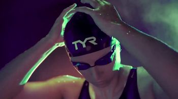 TYR Venzo TV Spot, \'Tech Suit Innovation\' Featuring Katie Ledecky, Ryan Lochte