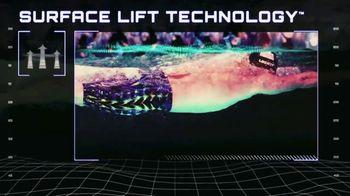 TYR Venzo TV Spot, 'Tech Suit Innovation' Featuring Katie Ledecky, Ryan Lochte - Thumbnail 5
