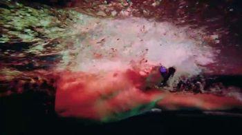 TYR Venzo TV Spot, 'Tech Suit Innovation' Featuring Katie Ledecky, Ryan Lochte - Thumbnail 9
