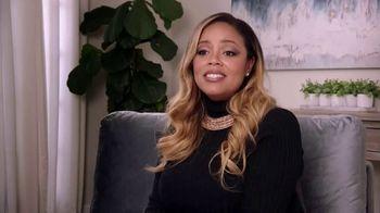 Lindt TV Spot, 'OWN Network: The Makk Sisters' - 20 commercial airings