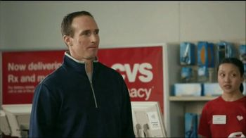 VISA TV Spot, 'CVS Health: The Most Amazing' Featuring Drew Brees - Thumbnail 6
