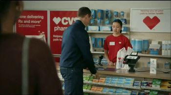 VISA TV Spot, 'CVS Health: The Most Amazing' Featuring Drew Brees - Thumbnail 7