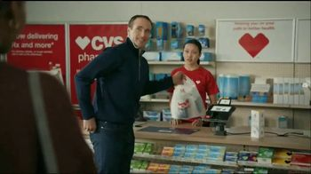 VISA TV Spot, 'CVS Health: The Most Amazing' Featuring Drew Brees - Thumbnail 9