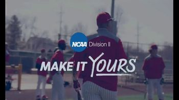 NCAA TV Spot, 'What's Your It?' - Thumbnail 8