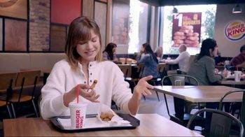 Burger King Chicken Nuggets TV Spot, 'Marbles: Crazy in a Good Way' - Thumbnail 1