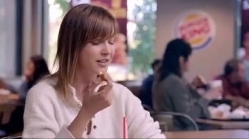 Burger King Chicken Nuggets TV Spot, 'Marbles: Crazy in a Good Way' - Thumbnail 2