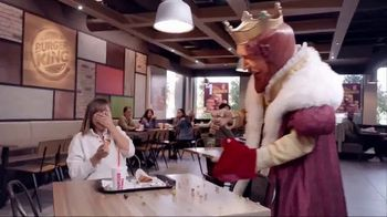 Burger King Chicken Nuggets TV Spot, 'Marbles: Crazy in a Good Way' - Thumbnail 5