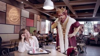 Burger King Chicken Nuggets TV Spot, 'Marbles: Crazy in a Good Way' - Thumbnail 6