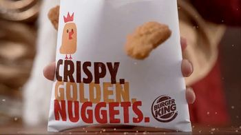 Burger King Chicken Nuggets TV Spot, 'Marbles: Crazy in a Good Way' - Thumbnail 8