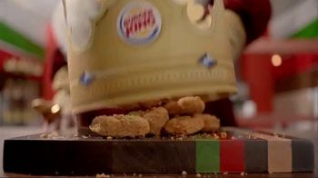 Burger King Chicken Nuggets TV Spot, 'Marbles: Crazy in a Good Way' - Thumbnail 9