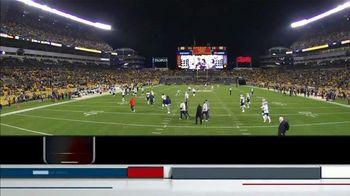 Apple iPhone Siri TV Spot, 'CBS: Football Standings'