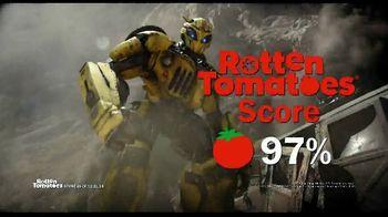 Bumblebee - Alternate Trailer 51