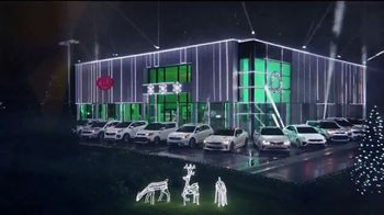 Kia Light Up the Holidays Sales Event TV Spot, ''Tis the Season: Light Show' [T2]