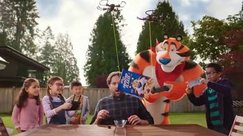 Frosted Flakes TV Spot, 'New Trick' - Thumbnail 5