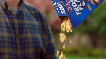 Frosted Flakes TV Spot, 'New Trick' - Thumbnail 6