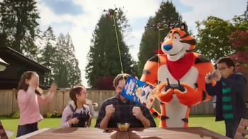 Frosted Flakes TV Spot, 'New Trick' - Thumbnail 8