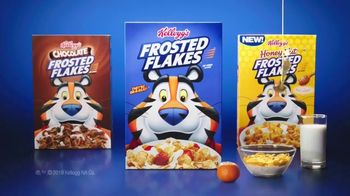 Frosted Flakes TV Spot, 'New Trick' - Thumbnail 9