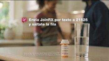Walgreens TV Spot, 'Nunca te pierdas un día' [Spanish] - Thumbnail 8
