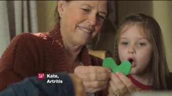 Walgreens TV Spot, 'Nunca te pierdas un día' [Spanish]