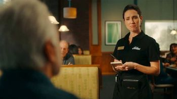 Perkins Burger, Fries & Pie Combo TV Spot, 'Bring the Pie First' - Thumbnail 6