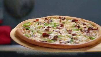 Papa John's Philly Cheesesteak Pizza TV Spot, 'Carne jugosa' [Spanish] - Thumbnail 5