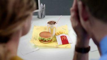 McDonald's Mini Meals TV Spot, 'Baby Talk' - Thumbnail 6