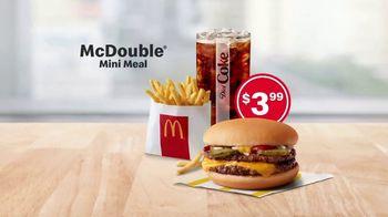 McDonald's Mini Meals TV Spot, 'Baby Talk' - Thumbnail 8