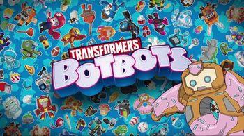 Transformers BotBots TV Spot, 'Collect All 190' - Thumbnail 10