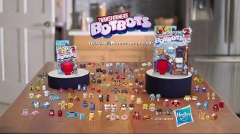 Transformers BotBots TV Spot, 'Collect All 190' - Thumbnail 9