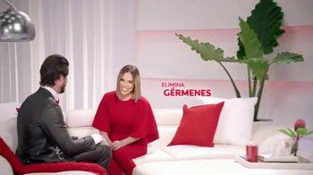 Colgate Total SF TV Spot, 'La crema dental que hace más por toda tu boca' con Karla Martinez [Spanish] - Thumbnail 3