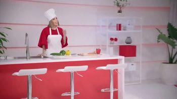 Colgate Total SF TV Spot, 'La crema dental que hace más por toda tu boca' con Karla Martinez [Spanish] - Thumbnail 6