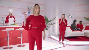 Colgate Total SF TV Spot, 'La crema dental que hace más por toda tu boca' con Karla Martinez [Spanish] - Thumbnail 7