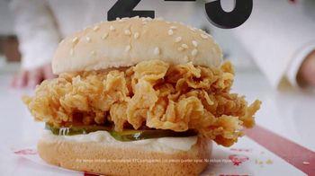 KFC Chicken Littles TV Spot, 'Se pone mejor' [Spanish] - Thumbnail 1
